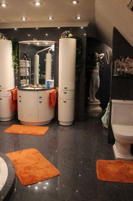 Badezimmer Haupthaus Bild 3