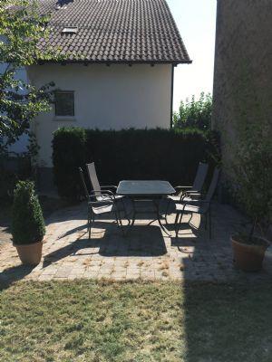 Terrasse/ Grillplatz
