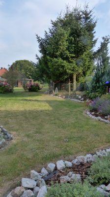 Garten Teilansicht