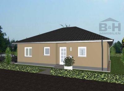 neubau eines bungalows massiv inkl 506 qm grundst ck wfl 105 qm. Black Bedroom Furniture Sets. Home Design Ideas