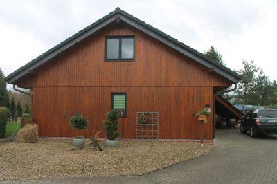Gepflegtes Einfamilienhaus / Holzhaus