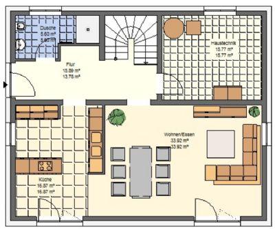 zur ckhaltend elegant wohlf hlen in bad d rkheim einfamilienhaus bad d rkheim 2dhmf46. Black Bedroom Furniture Sets. Home Design Ideas