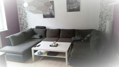 Wohnzimmer- Couch kann übernommen werden