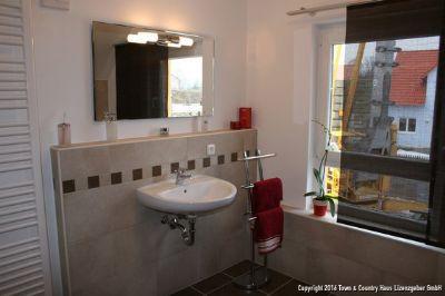 Vorschlag zum Badezimmer