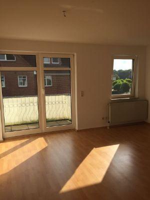 Gemütliche und moderne 2-Zimmer Wohnung mit Balkon
