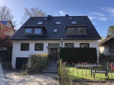 Frisch sanierte 2,5 Zi.-Wohnung im grünen Wellingsbüttel!