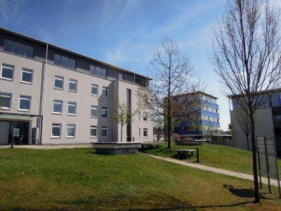 Gründer- und Mittelstandszentrum 1 und 1a