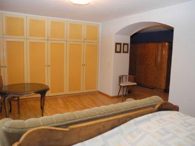OG Schlafzimmer mit Ankleideraum