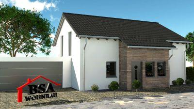 Einfamilienhaus DREAM 150 Visualisierung