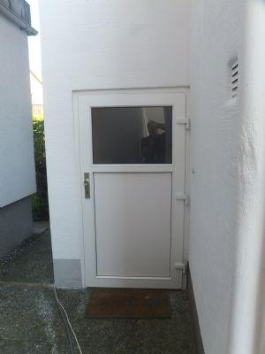 Gemütliche 1 Zimmer Wohnung in Okarben!!