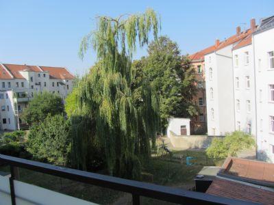 Blick Hof