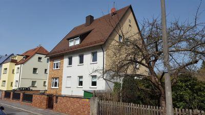 Nürnberg Laufamholz helle 3 Zimmer Wohnung mit großer