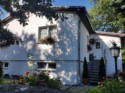 Woltersdorf Idyllisch Im Grunen Wohnen Einfamilienhaus Mit Kamin