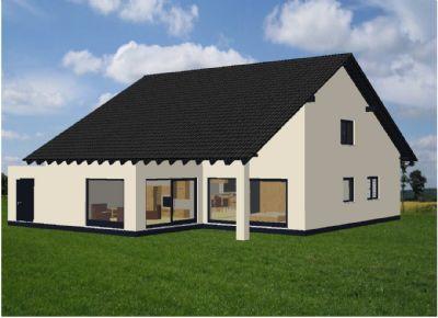 altersgerechtes einfamilienhaus lichtdurchflutet massive. Black Bedroom Furniture Sets. Home Design Ideas