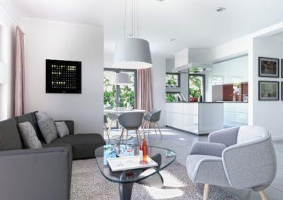 2 livinghaus solution 087 V2 Wohnbereich