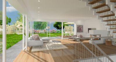 Germering - Eindrucksvolles Einfamilienhaus in moderner, zeitgemäßer ...