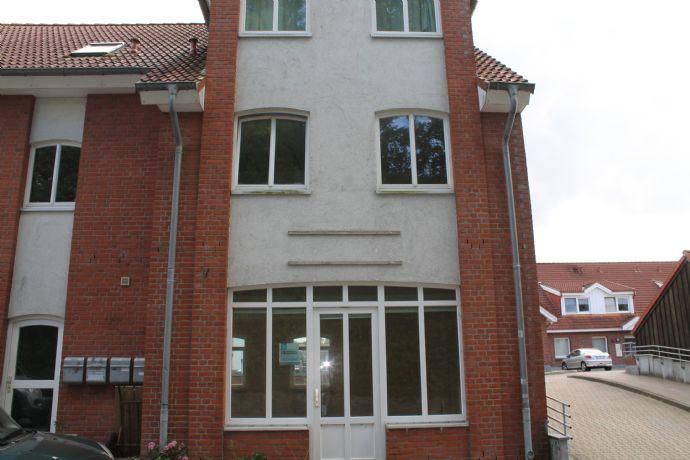 Helle 3-Zimmer-Wohnung im Zentrum von Glücksburg