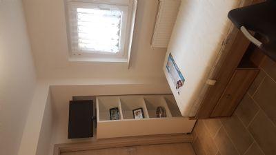 1-Zimmer-Wohnung, top renoviert und Möbliert