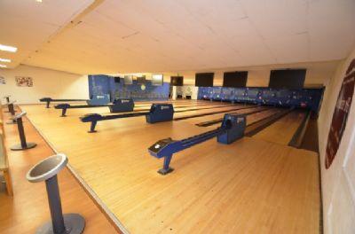 Bowlingbahn Bild 2