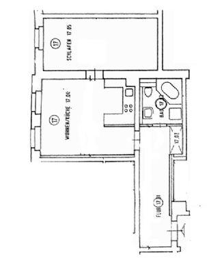 Optimale Single-Wohnung in Gohlis! ab sofort Wohnung Leipzig (2C5BF4A)