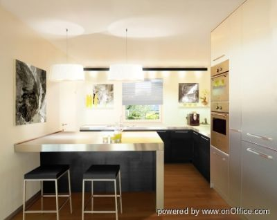 Küchen-Idee