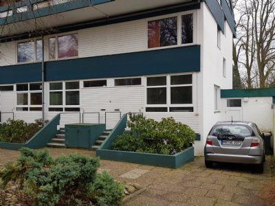 Wohnen wie im Reihenhaus. 4 Zi-ETW in Bremen- St. Magnus