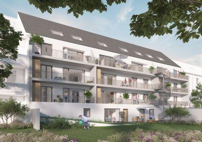 VERTRIEBSSTART! Neubauprojekt in Kleefeld: 3- Zimmer-Eigentumswohnung