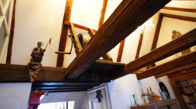 Dachgeschosswohnung 1