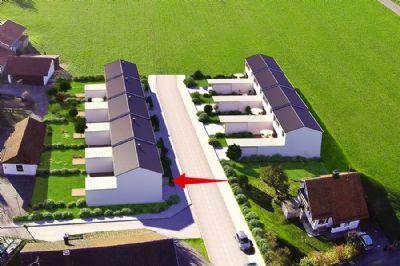 Luftansicht von Osten Winkelhaus 21