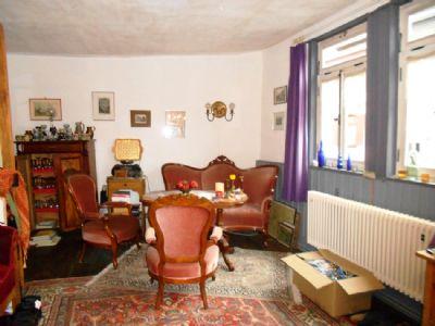 Wohnzimmer mit Charme und Flair