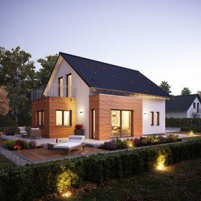 LS 13 S mit Anbauten in Holz