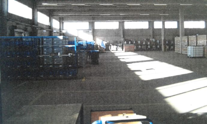 Lagerfläche An Superstandort Lagerflächen Lemgo 2cqbp4a