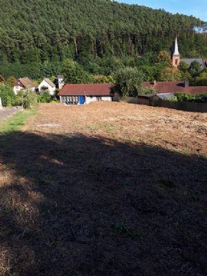 Baugrundstück in Erfweiler