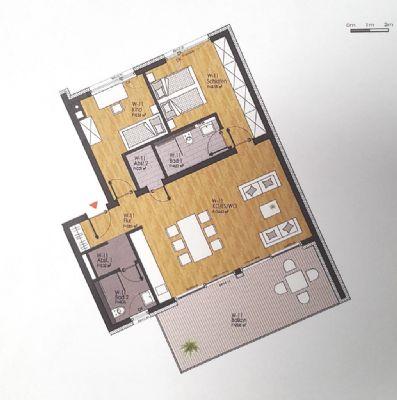 leben im herzen von st wendel wohnung st wendel 2gflq44. Black Bedroom Furniture Sets. Home Design Ideas