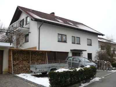 1 2 familienhaus in m hlhausen dg zum ausbau vorbereitet haus m hlhausen ehingen 2dlkm42. Black Bedroom Furniture Sets. Home Design Ideas