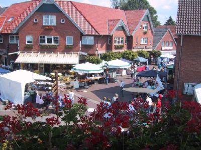 Uelsen Markt1