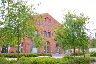 Schultheiss Brauerei