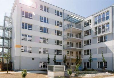 Exclusive 3-Zimmer-Wohnung provisionsfrei zu vermieten - große Dachterrasse (seniorengerecht)