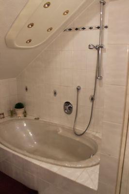 Einliegerwohnung 1 Badezimmer