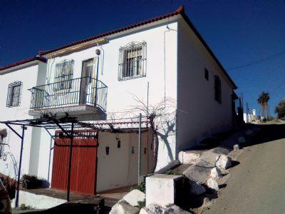 landhaus in vinuela zu verkaufen haus vinuela 2jlyc4s. Black Bedroom Furniture Sets. Home Design Ideas