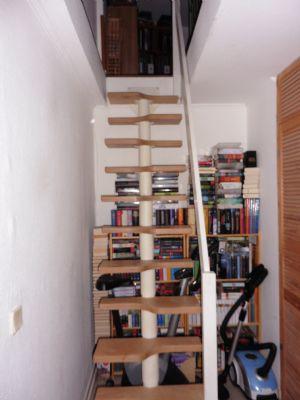 Vermietete Wohnung Holstenstr.2 rechts