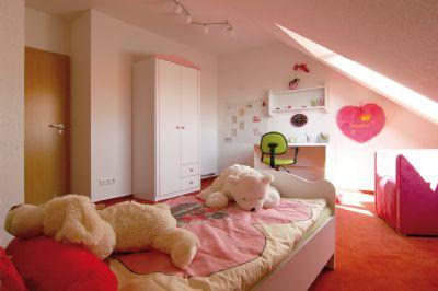 Kinderzimmer als Beispiel