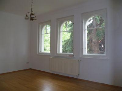 Zimmer m.Rundbogenfenster