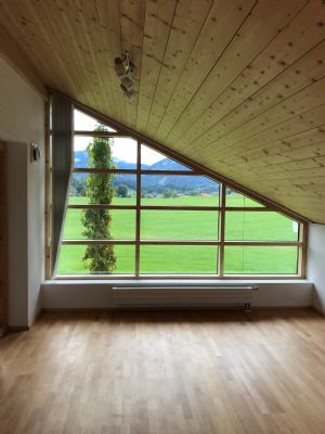 Einzigartiges Einfamilienhaus mit Bergblick in Rettenberg, Freidorf