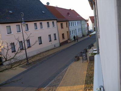 Leipziger Straße Teilansicht