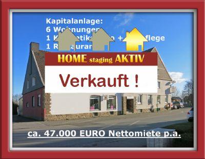 Erfolgreich in Hamm Wiescherhöfen verkauft !