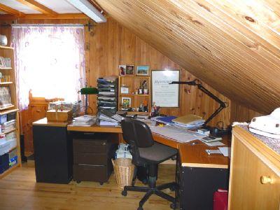 Büro..