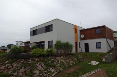 neuwertiges architektenhaus in st wendel oberlinxweiler einfamilienhaus st wendel 2fuzl4f. Black Bedroom Furniture Sets. Home Design Ideas