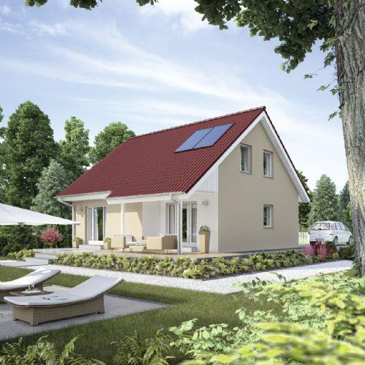 Neubau nach Absprache // Ausbauhaus // Satteldach // ProFamily 140 KK