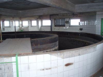 Obergeschoss - Wasserbehälter